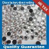 china wholesale shop iron on DMC rhinestones ;2015 rhinestones DMC iron on exporter