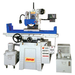 Semi Auto Precision Surface Grinding Machines